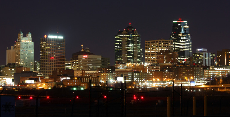 Biggest and Best Country New Year's Eve in Kansas City