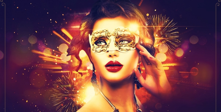 Fantasy NYE 2020 – Kansas City's New Year's Eve Party – Your Masquerade Gala!